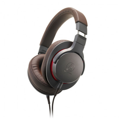 Audio-Technica ATH-MSR7b Brown هدفون