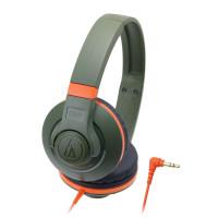 Audio-Technica ATH-S300 KH قیمت خرید و فروش هدفون خیابانی آدیو تکنیکا