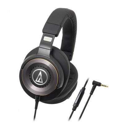 Audio-Technica ATH-WS1100iS هدفون
