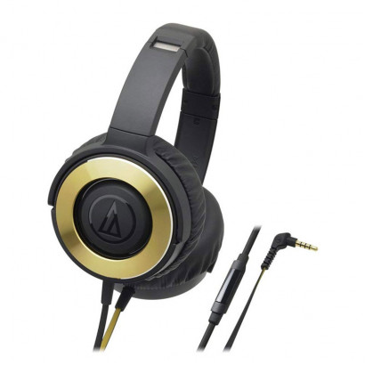 Audio-Technica ATH-WS550iS BGD هدفون