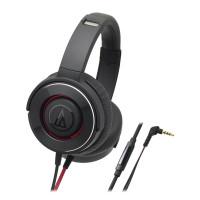 Audio-Technica ATH-WS550iS BRD قیمت خرید فروش هدفون  آدیو تکنیکا