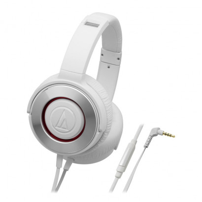 Audio-Technica ATH-WS550iS WH هدفون