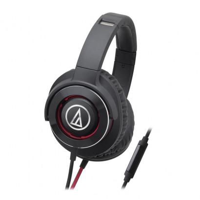 Audio-Technica ATH-WS770iS BRD هدفون