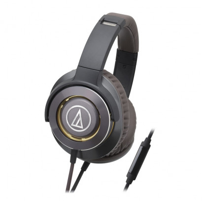Audio-Technica ATH-WS770iS GM هدفون
