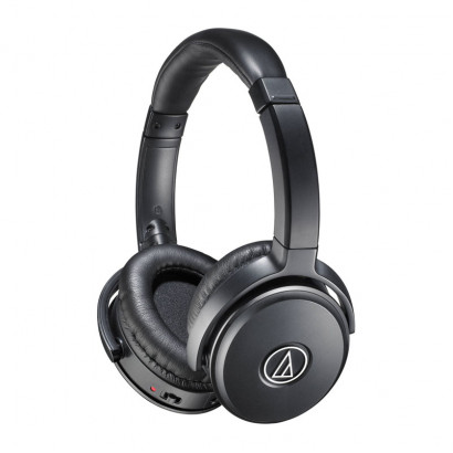 Audio-Technica ATH-ANC50iS هدفون