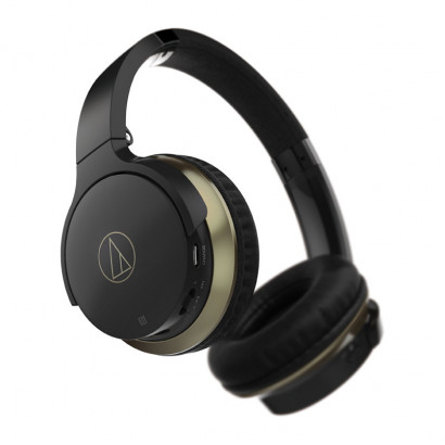 Audio-Technica ATH-AR3BT Black هدفون