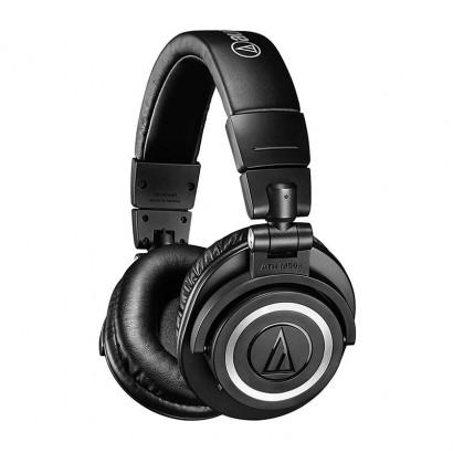 Audio-Technica ATH-M50xBT هدفون