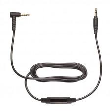 Audio-Technica M50xBT 1.2 m Cable with mic قیمت خرید و فروش کابل هدفون آدیوتکنیکا