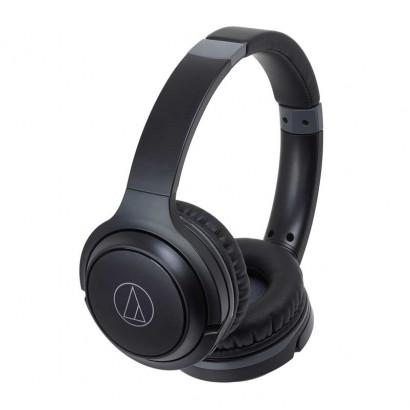 Audio-Technica ATH-S200BT BK هدفون