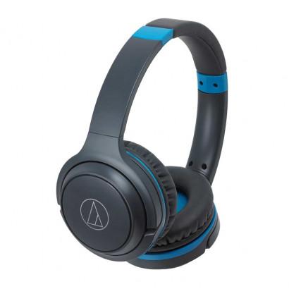 Audio-Technica ATH-S200BT BL هدفون