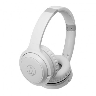 Audio-Technica ATH-S200BT WH هدفون