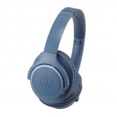 Audio-Technica ATH-SR30BT Blue قیمت خرید و فروش هدفون بلوتوث آدیو تکنیکا