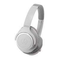 Audio-Technica ATH-SR30BT Gray قیمت خرید و فروش هدفون بلوتوث آدیو تکنیکا