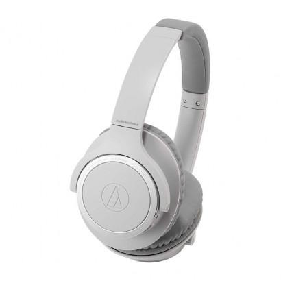 Audio-Technica ATH-SR30BT Gray هدفون