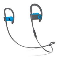 Beats Powerbeats3 Wireless Flash Blue قیمت خرید و فروش ایرفون بلوتوث ورزشی پاور بیتس