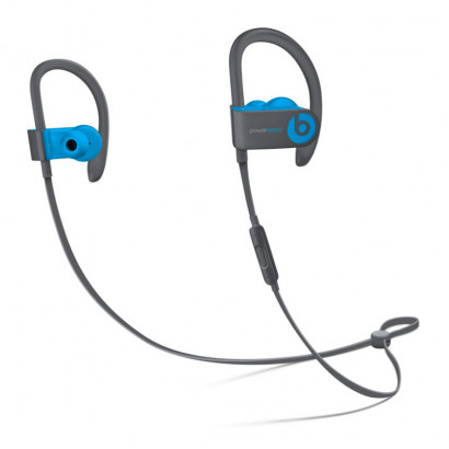 Beats Powerbeats3 Wireless Flash Blue هدفون