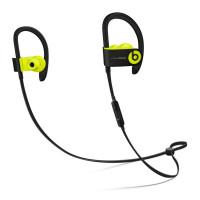 Beats Powerbeats3 Wireless Shock Yellow قیمت خرید و فروش ایرفون بلوتوث ورزشی پاور بیتس