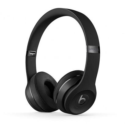 Beats Solo3 Wireless Black هدفون