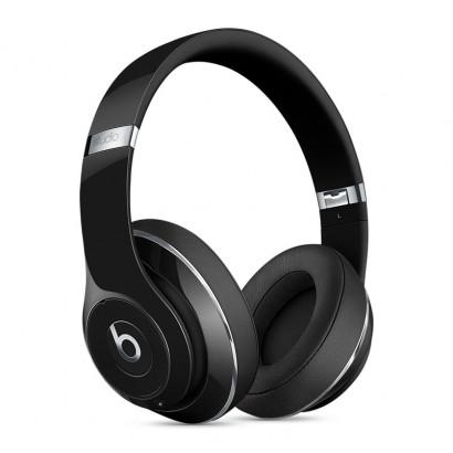 Beats studio wireless gloss black هدفون