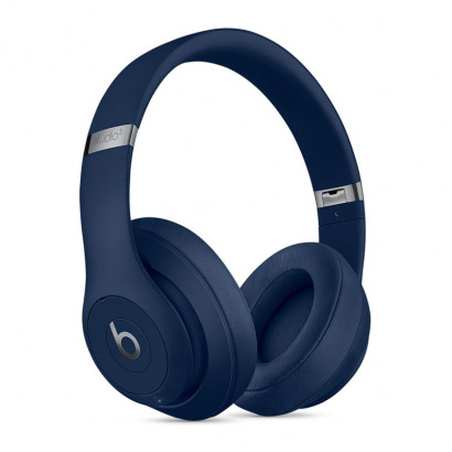 Beats Studio3 Wireless Blue هدفون