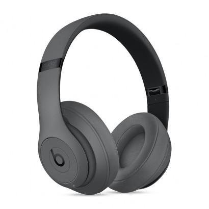 Beats Studio3 Wireless Gray هدفون