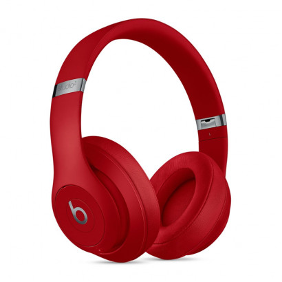 Beats Studio3 Wireless Red هدفون