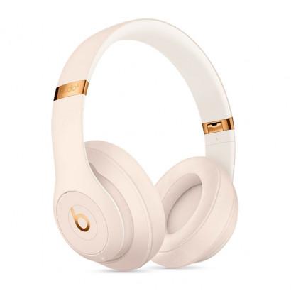Beats Studio3 Wireless Porcelain Rose هدفون
