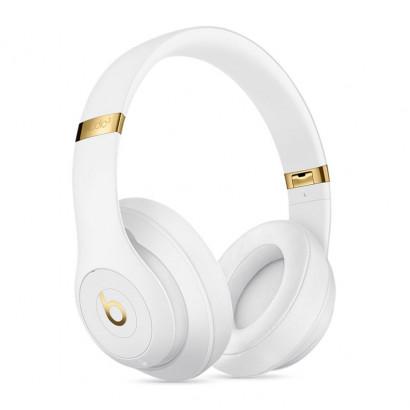 Beats Studio3 Wireless White هدفون