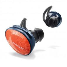 Bose SoundSport Free Bright Orange قیمت خرید و فروش ایرفون بلوتوث ورزشی بوز