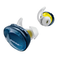 Bose SoundSport Free Midnight Blue قیمت خرید و فروش ایرفون بلوتوث ورزشی بوز