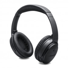 Bose QuietComfort 35 Wireless II Black قیمت خرید فروش هدفون بلوتوث و بی سیم بوز