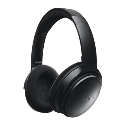 Bose QuietComfort 35 Wireless Black هدفون