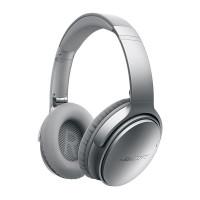 Bose QuietComfort 35 Wireless Silver قیمت خرید فروش هدفون بلوتوث و بی سیم بوز