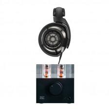 Sennheiser HD 800s + Woo Audio WA7 Black قیمت خرید و فروش بسته ایران هدفون