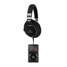 Audio-Technica MSR7 + Fiio X3 قیمت خرید و فروش بسته ایران هدفون