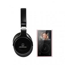 Audio-Technica ATH-SR5BT + Fiio X1 2nd gen قیمت خرید و فروش بسته بلوتوث ایران هدفون