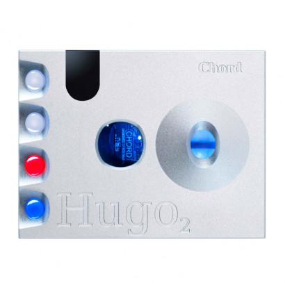 Chord Hugo 2 Silver هدفون