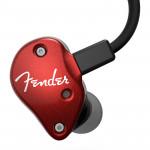Fender FXA6 PRO IEM Red