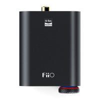 FiiO K3 قیمت خرید فروش پری آمپ و دک هدفون فیو