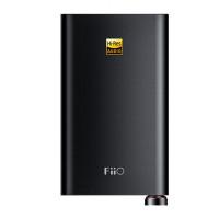 FiiO Q1 Mark II قیمت خرید فروش پری آمپ و دک هدفون فیو