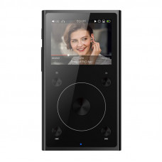 FiiO X1 2nd generation Black قیمت خرید فروش موزیک پلیر بلوتوث جدید