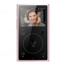 FiiO X1 2nd generation Rose Gold قیمت خرید فروش موزیک پلیر بلوتوث جدید