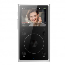 FiiO X1 2nd generation Silver قیمت خرید فروش موزیک پلیر بلوتوث جدید