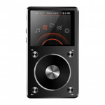 FiiO X5 2nd gen Music Player Black