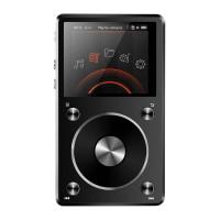 FiiO X5 2nd gen Music Player Black قیمت خرید فروش پلیر