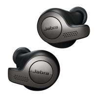 Jabra Elite 65t Titanium Black قیمت خرید و فروش ایرفون بلوتوث ورزشی جبرا الایت