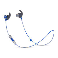 JBL Reflect Mini BT 2 Blue قیمت خرید و فروش ایرفون ورزشی بلوتوث جی بی ال