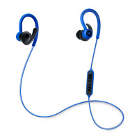 JBL Reflect Contour Blue قیمت خرید و فروش ایرفون ورزشی بلوتوث جی بی ال