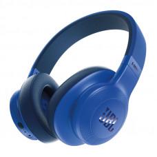 JBL E55 BT Blue قیمت خرید و فروش هدفون بلوتوث بی سیم جی بی ال