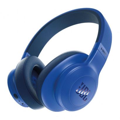 JBL E55 BT Blue هدفون